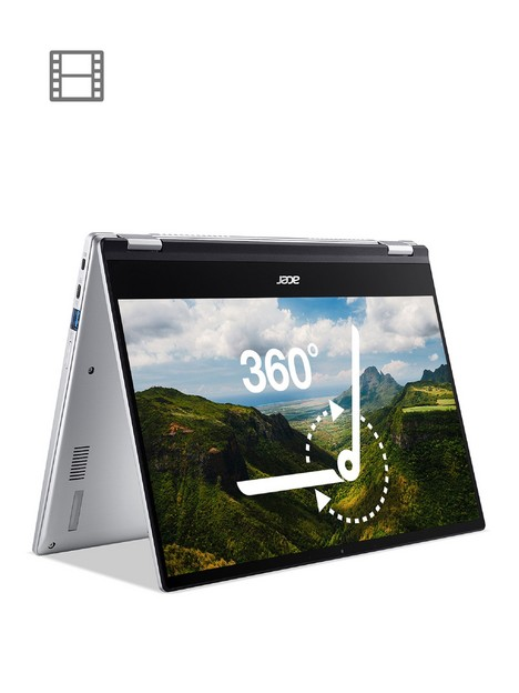 acer-chromebook-spin-514--nbsp-14in-full-hd-ips-touchscreen-amd-ryzen-5-8gb-ram-128gb-storagenbspoptional-microsoftnbsp365-family-15-months-silver