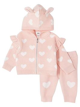 river-island-baby-girls-knitted-heart-tracksuitnbsp-nbsppink