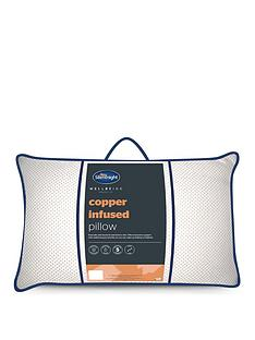 silentnight-wellbeing-4-copper-infused-pillow
