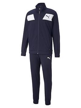 puma-techstripe-tricot-suit-navy