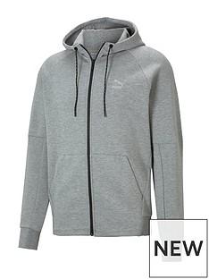 puma-classics-tech-full-zip-hoodie-medium-grey-heather