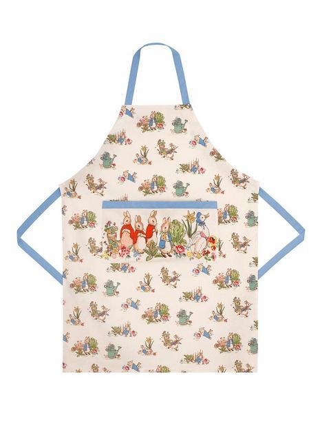 cath-kidston-beatrix-potter-easy-adjust-apron