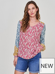 white-stuff-patterned-rosewood-long-sleeve-top-pink