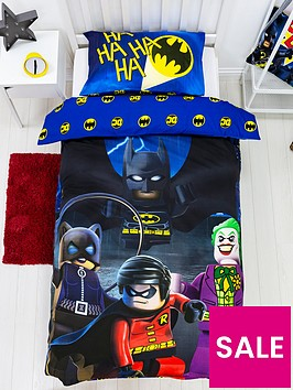 lego-superheroes-challenge-singlenbspduvet-covernbspset