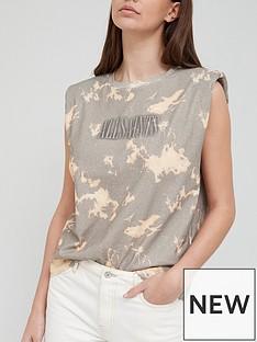 allsaints-coni-shoulder-padsnbspjersey-tie-dye-top-grey
