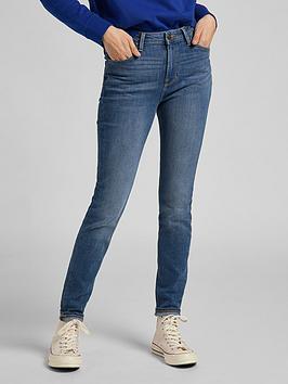 lee-scarlett-skinny-high-waist-jean-mid-wash-blue