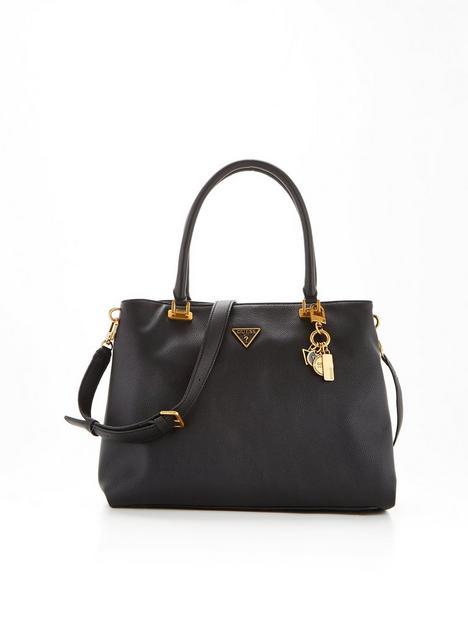 guess-destiny-carryall-bag-black