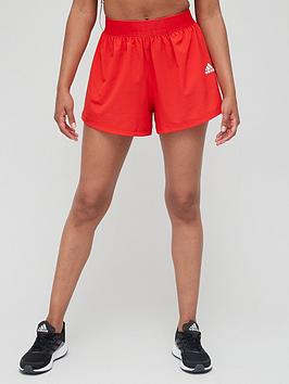 adidas-training-heatnbspready-shorts-redpink