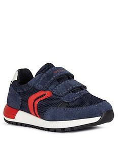 geox-boys-alben-trainers-navyred