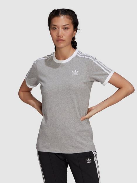adidas-originals-3nbspstripes-t-shirt-medium-grey-heather