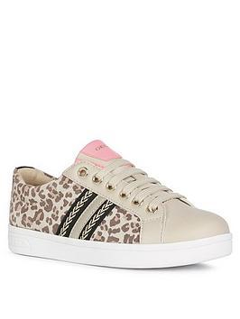geox-girls-djrock-lace-trainers-beige