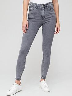 v-by-very-premium-high-waist-skinny-jean-grey