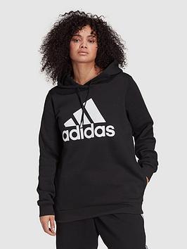 adidas-adidas-essentials-big-logo-fleece-hoodie-plus-size