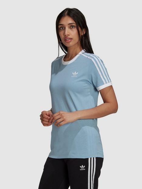 adidas-originals-3-stripes-t-shirt-light-blue