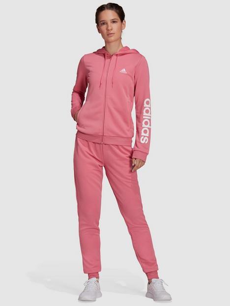 adidas-essentials-linear-tracksuit-rose