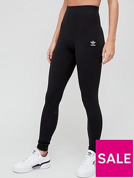 adidas-originals-leggings-blackwhite