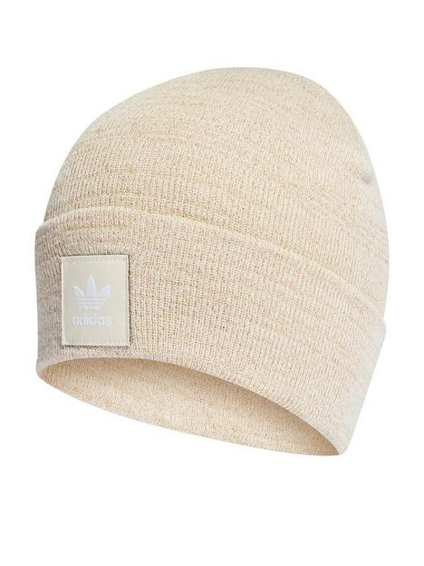 adidas-originals-adicolor-cuff-knit-beanie-off-white