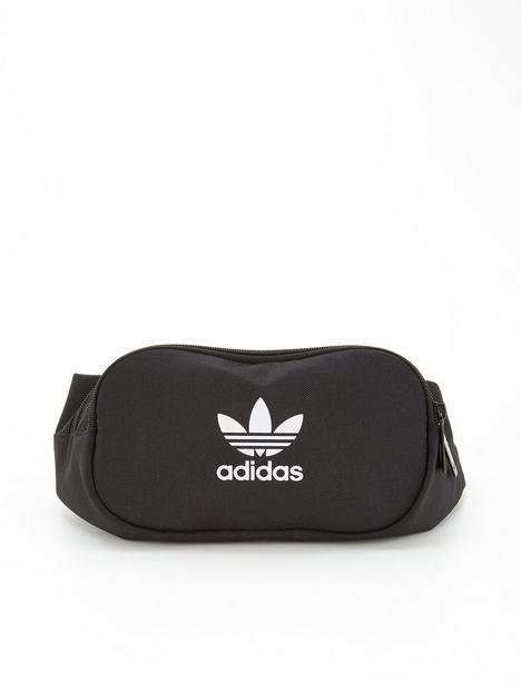adidas-originals-adicolor-waistbag-black