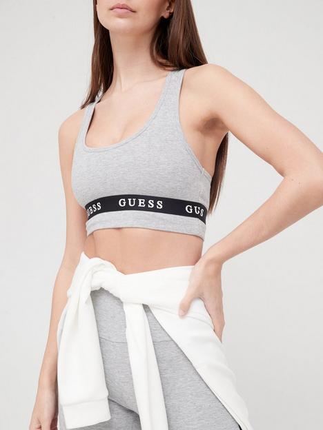 guess-logo-taping-sport-bra-grey-marl