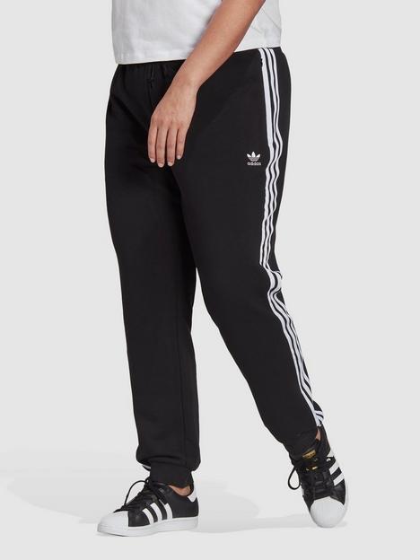 adidas-originals-slim-sweat-pantsnbspplus-size--nbsp