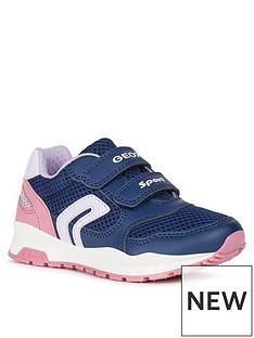 geox-girls-pavel-trainers-navypink