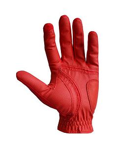 zoom-weather-style-golf-glove-red