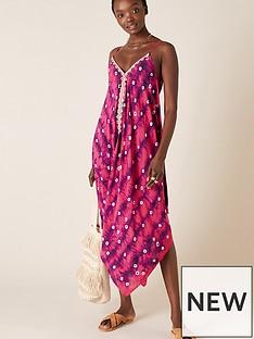 monsoon-sequin-embroiderednbsptie-dye-dress-purple
