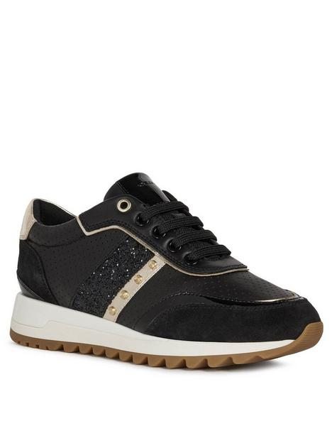 geox-tabelya-trainer-black