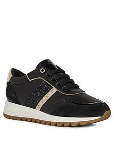 geox-tabelya-trainer-black
