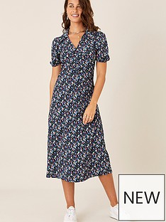 monsoon-floral-print-rouch-jersey-midi-dress-black