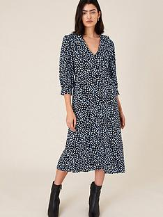 monsoon-bud-print-collared-midi-dress-blue