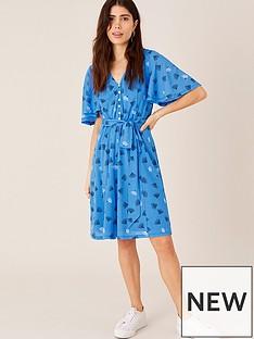monsoon-nancy-printed-tie-short-dress-blue