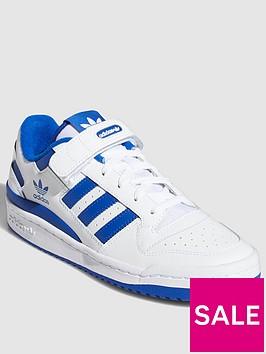 adidas-originals-forum-low-whitebluenbsp
