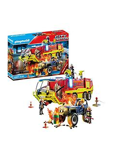 playmobil-70557-city-action-fire-brigade