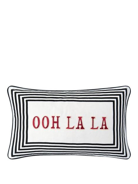yvonne-ellen-ooh-la-la-cushion
