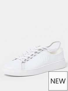 river-island-perspex-detail-trainer-white