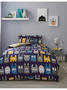 silentnight-silentnight-healthy-growth-little-monsters-duvet-set-single