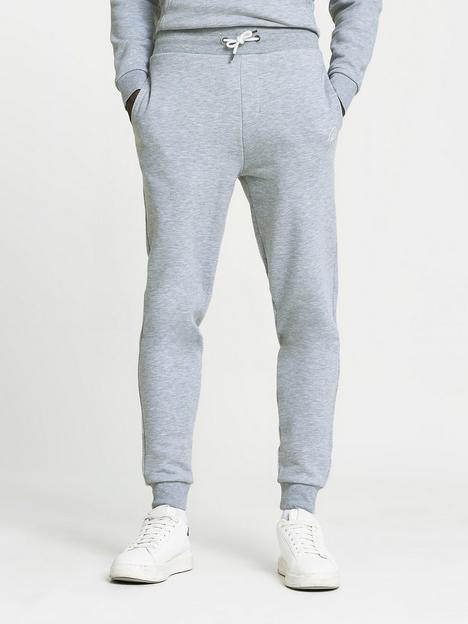 river-island-slim-fit-joggers-grey