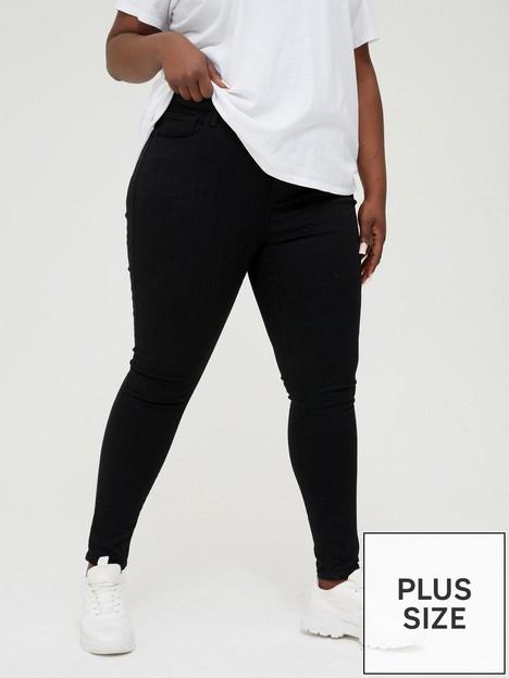 levis-plus-720-highnbsprise-super-skinny-jeans-blacknbsp