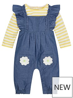 monsoon-baby-girls-daisy-dungaree-and-stripe-t-shirt-blue