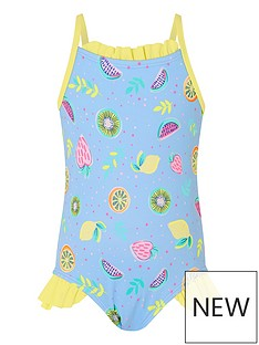 monsoon-baby-girls-fruit-print-swimsuit-blue