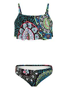 monsoon-girls-sew-storm-mandala-print-frill-bikini-black