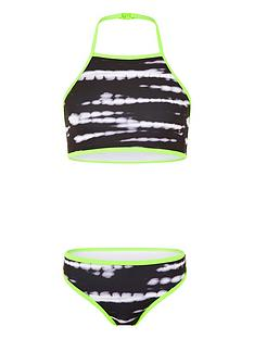 monsoon-girls-storm-tie-dye-bikini-black