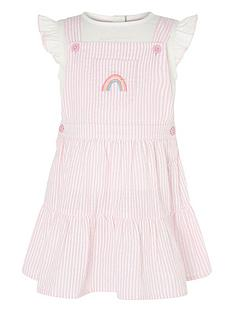 monsoon-baby-girls-stripe-pinny-and-top-pink