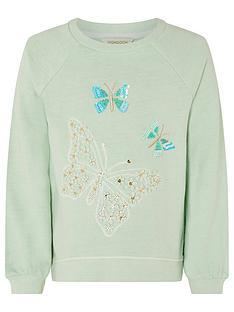 monsoon-girls-butterfly-garment-dye-sweatshirt-turquoise