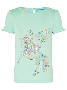 monsoon-girls-sew-unicorn-top-aqua