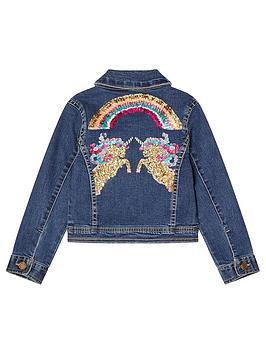 monsoon-girls-sequin-unicorn-denim-jacket-blue