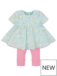 monsoon-baby-girls-chick-printed-top-and-legging-set-blue
