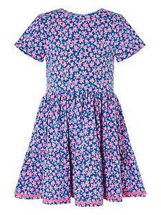 monsoon-girls-sew-geo-flower-jersey-dress-pink