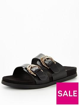 v-by-very-buckle-footbed-sandal-black
